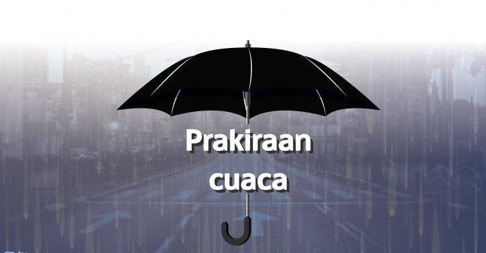 BMKG Peringatan Dini Cuaca Sabtu, 19 Desember 2020: Jawa Timur Hujan Lebat hingga Angin Kencang