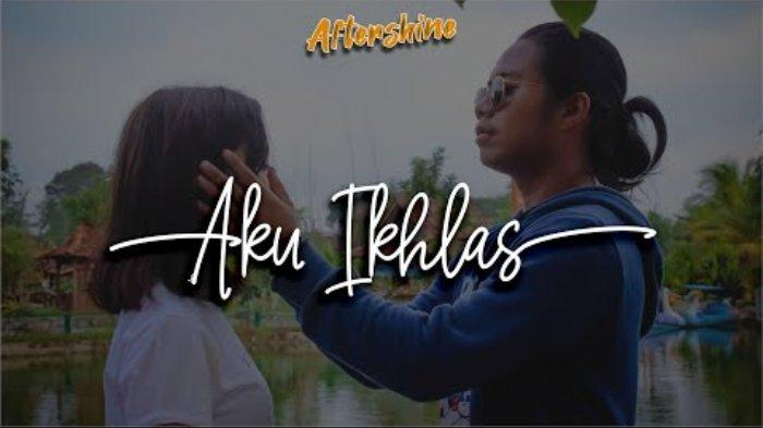 Chord Gitar Lagu Aku Ikhlas – Aftershine feat Damara De: Yowes Rapopo Rasah Digetuni
