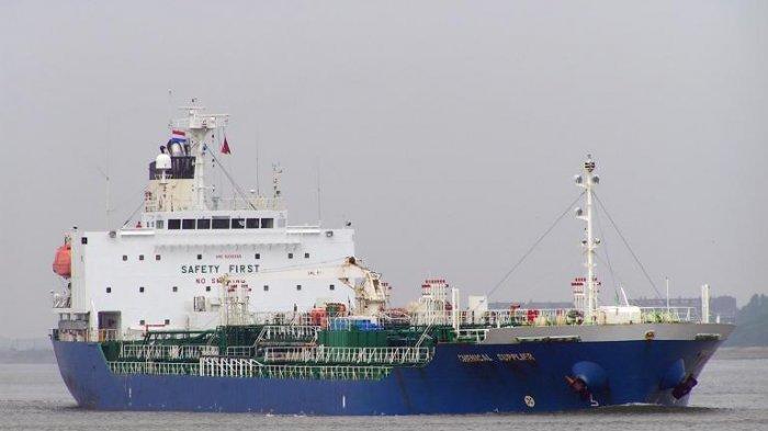Delegasi Korea Selatan Bertolak ke Iran untuk Lepasan Kapal Tanker yang Disita