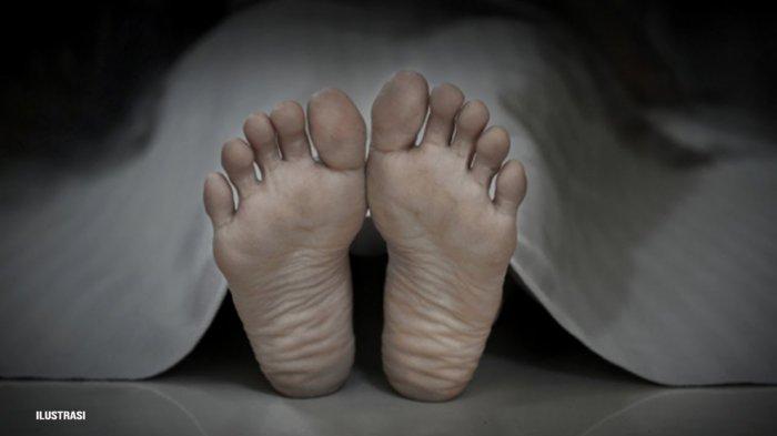 Kisah Pilu Dokter Sardjono & Istri, Meninggal di Hari yang Sama Usai Sepekan Isolasi Covid-19