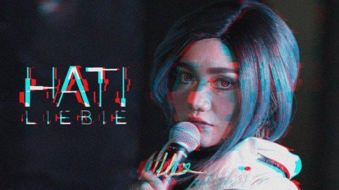 Liebie Ungkapkan Isi Hatinya di Album 'Hati'