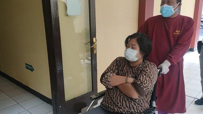 MA, Pelaku Mesum di Halte Bus Mulai Jalani Tes Kejiwaan di RS Polri Kramat Jati