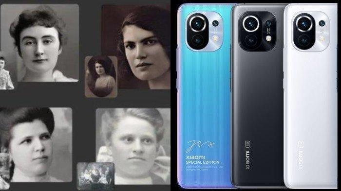 POPULER Techno: Cara Pakai Aplikasi MyHeritage | Xiaomi Mi 11 Bakal Meluncur di Indonesia