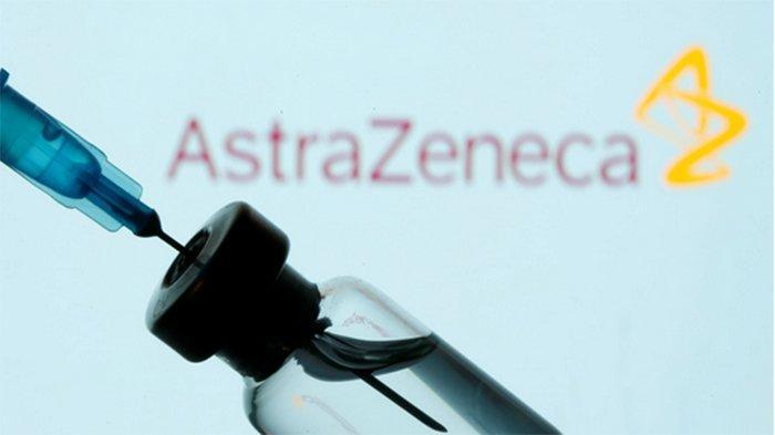 Proses Pembuatan Vaksin AstraZeneca yang Manfaatkan Enzim Tripsin Babi, Begini Hasil Akhirnya