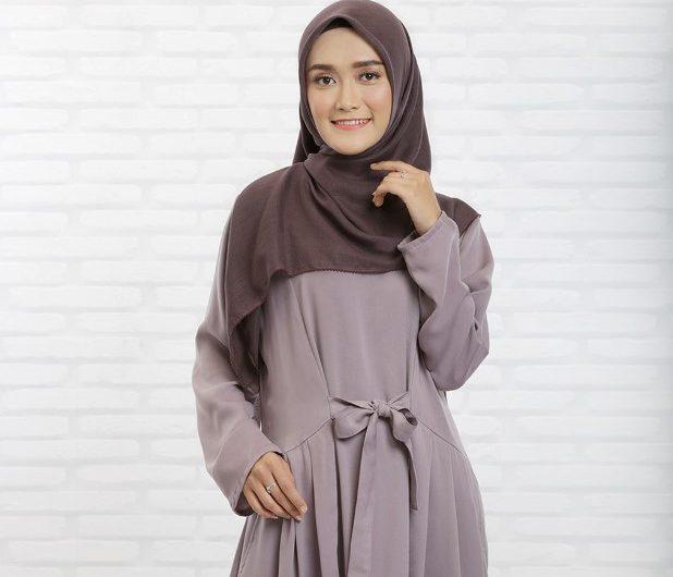 4 Ragam Mode Fashion Muslimah Paling Populer
